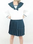 成田国際高等学校 中間服 (レプリカ)