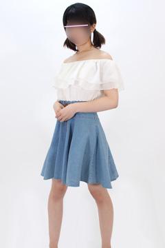 新橋手コキ&オナクラ 世界のあんぷり亭 こころ